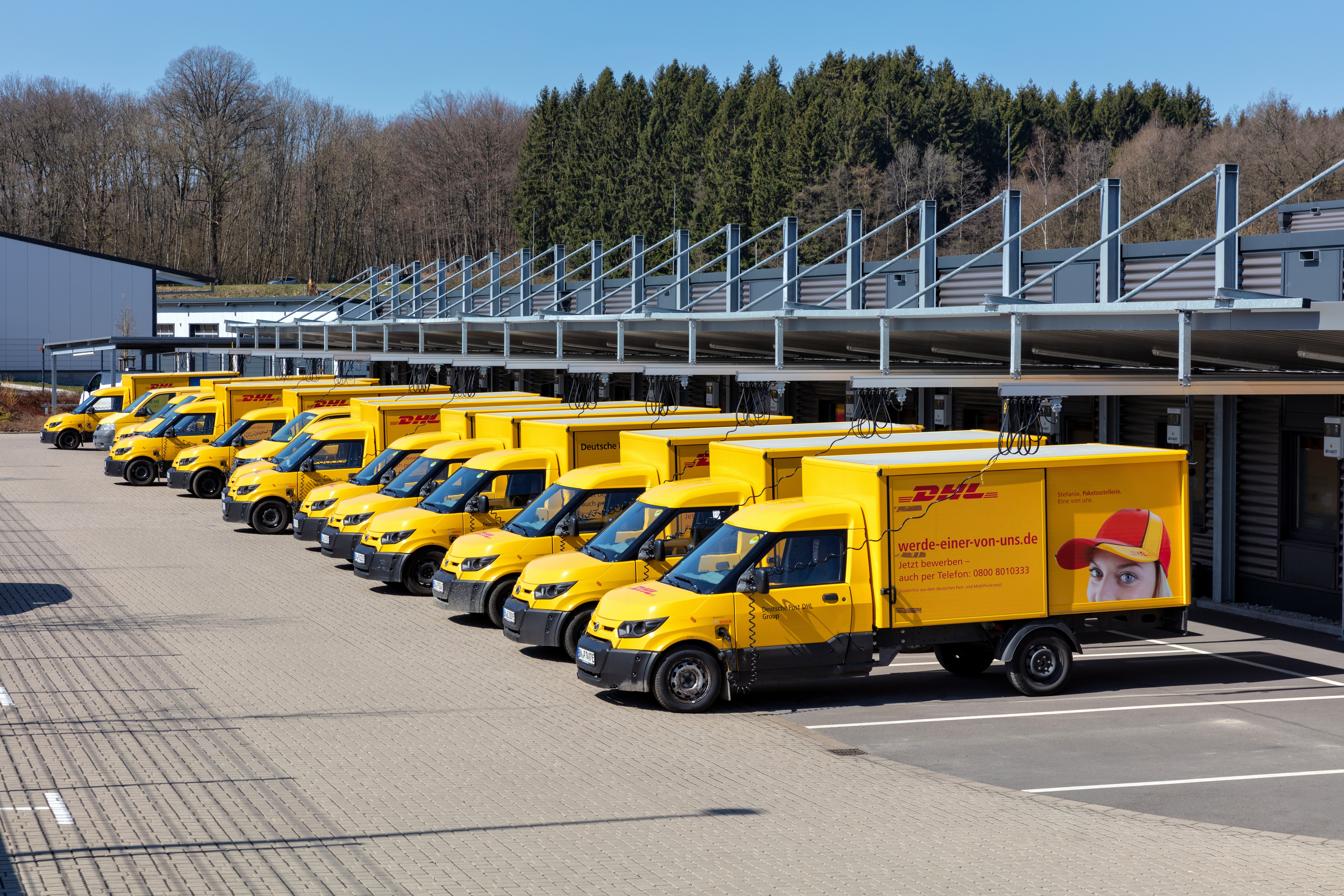 An introduction to electric road freight vehicles